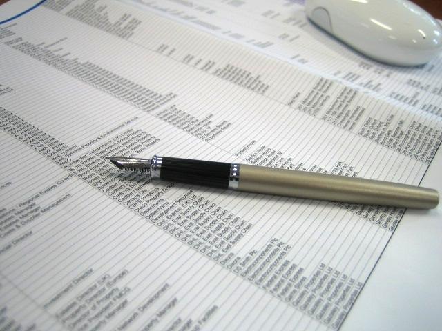 A&F - Internal Audit